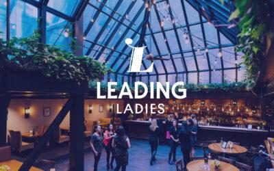 Hitting Reset on the Leading Ladies Brand