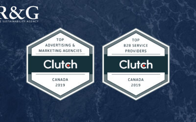 Sustainability Agency Gains Recognition as a Canada Clutch Leader!