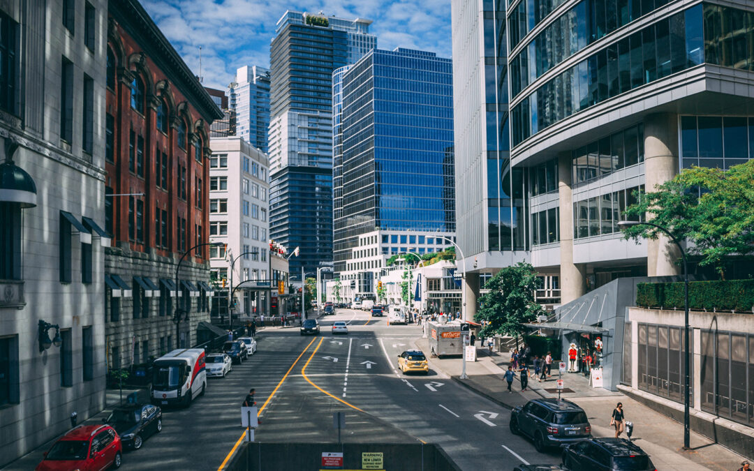 What does Canada's low-carbon transition mean for businesses?