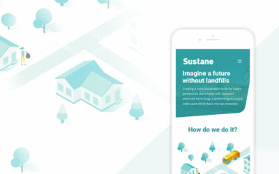 R&G Partner Sustane Technology Featured on CBC's The National