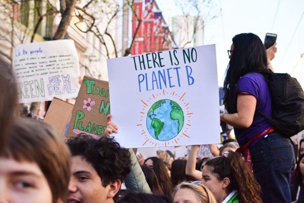 Building Public Engagement with Clean Future